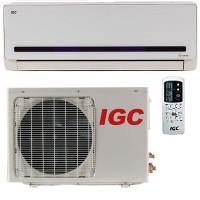 Настенный кондиционер IGC RAS-12 HW / RAC-12 HW