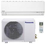 Настенный кондиционер Panasonic CS-E12RKDW / CU-E12RKD