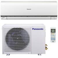 Настенный кондиционер Panasonic CS-E12NKD / CU-E12NKD
