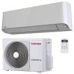 Настенный кондиционер Toshiba RAS-05BKV / RAS-05BAV-EE