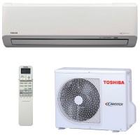 Настенный кондиционер Toshiba RAS-13N3KV-E / RAS-13N3AV-E