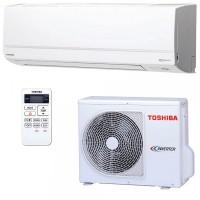 Настенный кондиционер Toshiba RAS-10EKV-EE / RAS-10EAV-EE