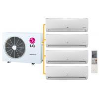 Мульти сплит-система LG MU4M27