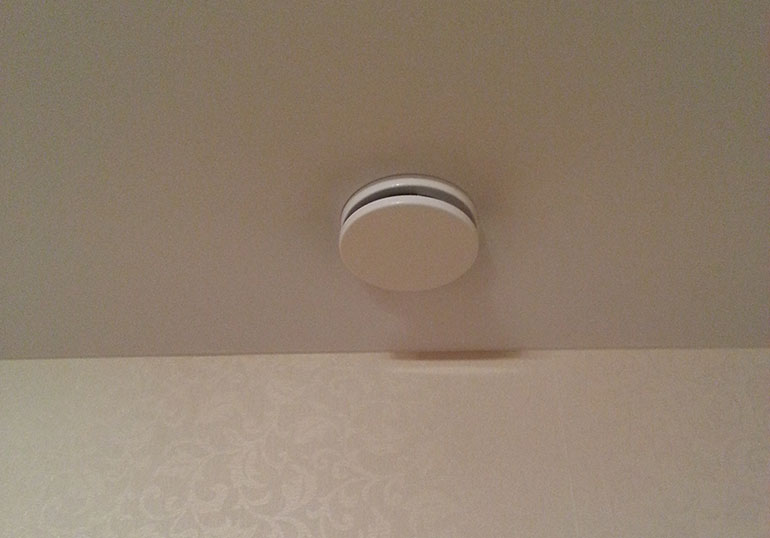 приточная вентиляция в квартире. диффузор